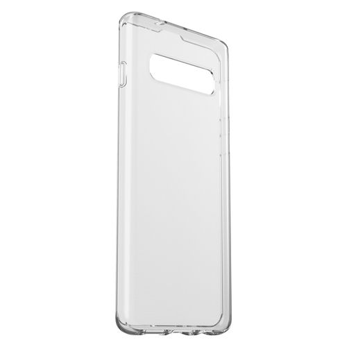 OtterBox Clearly Protected Skin for Galaxy S10
