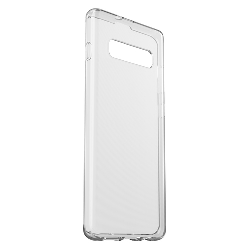 OtterBox Clearly Protected Skin for Galaxy S10+