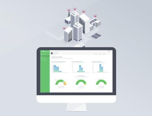 APC SFTWES100-DIGI Ecostruxure IT Expert 100 nodes, 1 jarige licentie