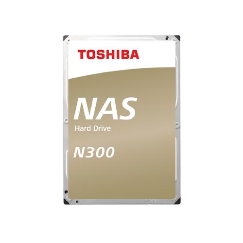 """Toshiba N300 3.5"""" 14000 GB SATA III"""