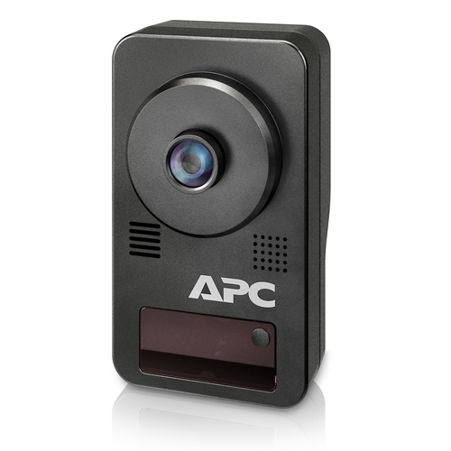 APC NetBotz Pod 165 IP security camera Indoor & outdoor Cube 2688 x 1520 pixels