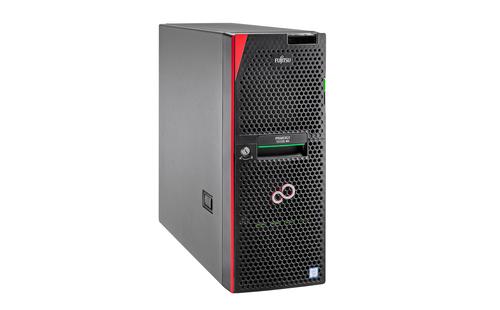 Fujitsu PRIMERGY TX1330 M4 server 3.3 GHz Intel® Xeon® E-2124 Tower 450 W
