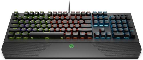 HP Pavilion Gaming 800 keyboard USB Italian Black
