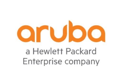 Aruba, a Hewlett Packard Enterprise company JZ409AAE software license/upgrade 100 license(s)