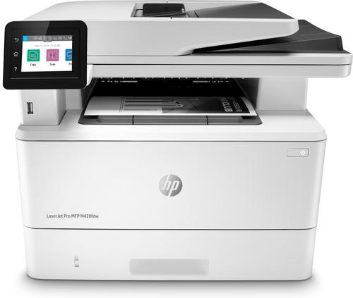 HP LaserJet Pro M428fdw Laser 4800 x 600 DPI 38 ppm A4 Wi-Fi