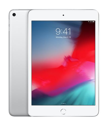 Apple iPad mini 256 GB Zilver