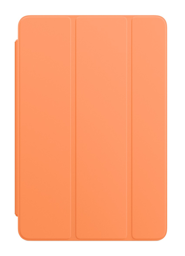 "Apple MVQG2ZM/A tablet case 20.1 cm (7.9"") Folio Orange"