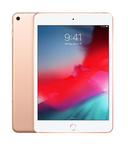 Apple iPad mini tablet A12 64 GB 3G 4G Gold