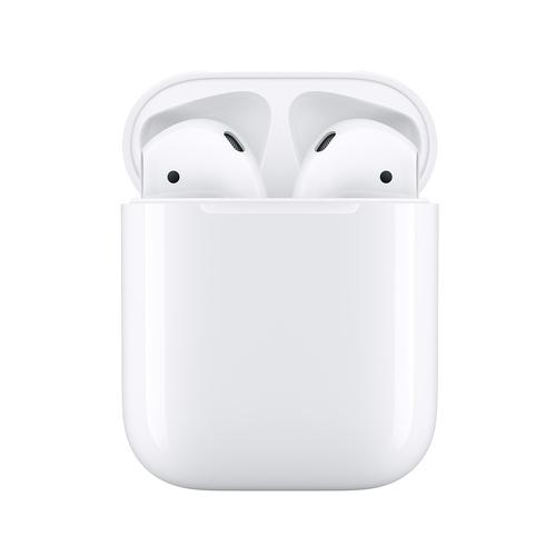 Apple AirPods (2nd generation) Airpods met oplaadcase
