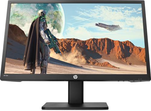 """HP 22x 54,6 cm (21.5"""") 1920 x 1080 Pixels Full HD Zwart"""
