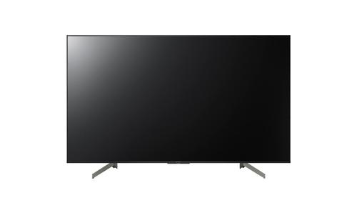 "Sony FWD-75X85G/T beeldkrant Digitale signage flatscreen 190,5 cm (75"") LCD, IPS, LCD 4K Ultra HD Zwart Android"