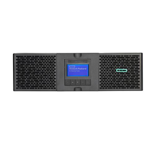 Hewlett Packard Enterprise G2 R8000 3U WW ERM