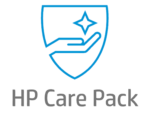 HP UB5X4AAE warranty/support extension