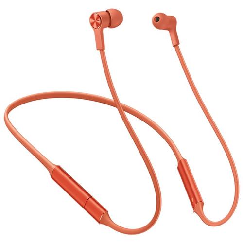 Huawei FreeLace Hoofdtelefoons In-ear, Neckband Oranje