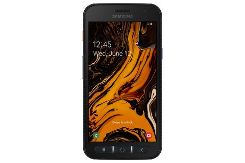 "Samsung Galaxy XCover 4S SM-G398F 12,7 cm (5"") 3 GB 32 GB Dual SIM 4G USB Type-C Zwart 2800 mAh"