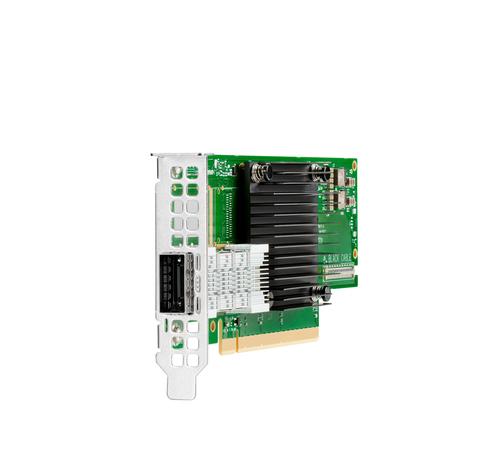 Hewlett Packard Enterprise P06250-B21 networking card Ethernet / Fiber 100000 Mbit/s Internal