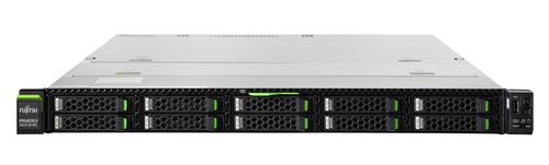 Fujitsu PRIMERGY RX2530 M5 server 2.2 GHz 16 GB Rack (1U) Intel Xeon Silver 800 W DDR4-SDRAM