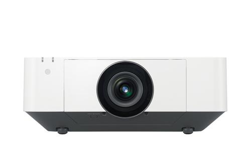 Sony VPL-FHZ75 beamer/projector Projector voor grote zalen 6500 ANSI lumens 3LCD WUXGA (1920x1200) Wit