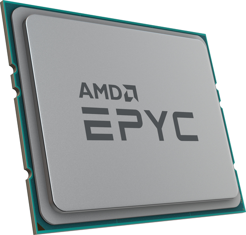 AMD EPYC 7452 processor 2,35 GHz 128 MB L3