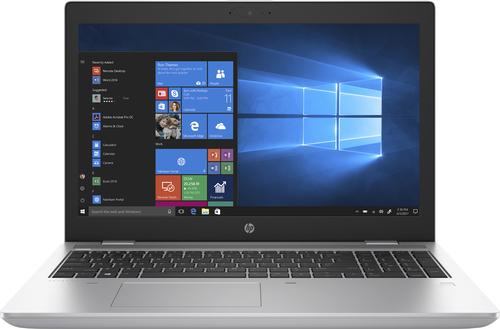 """HP ProBook 650 G5 Silver Notebook 39.6 cm (15.6"""") 1920 x 1080 pixels 8th gen Intel® Core™ i5 8 GB DDR4-SDRAM 256 GB SSD Wi-Fi 6"""