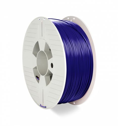 Verbatim 55322 3D-printmateriaal Polymelkzuur Blauw 1 kg