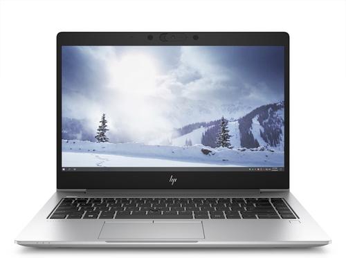 """HP Mobile Thin Client mt45 Zilver Mobiele thin client 35,6 cm (14"""") 1920 x 1080 Pixels AMD Ryzen 3 PRO 3300U 8 GB DDR4-SDRAM 128"""
