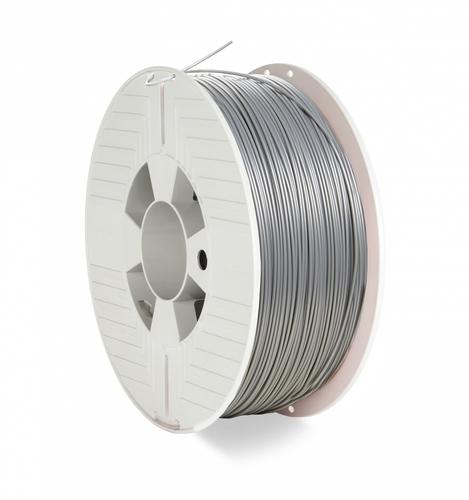 Verbatim 55032 3D-printmateriaal ABS Zilver 1 kg
