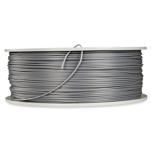 Verbatim 55319 3D-printmateriaal Polymelkzuur Zilver 1 kg