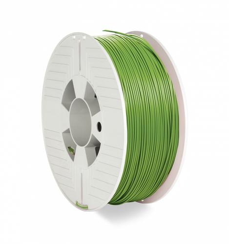 Verbatim 55324 3D-printmateriaal Polymelkzuur Groen 1 kg