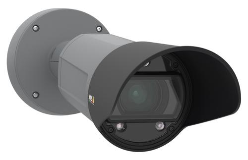 Axis Q1700-LE IP-beveiligingscamera Buiten Rond Plafond/muur 1920 x 1080 Pixels