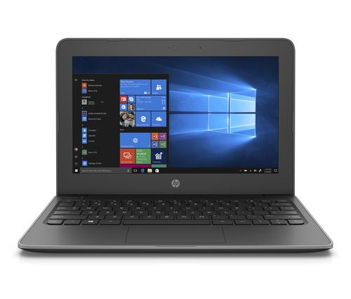 """HP Stream Pro G5 Notebook 29,5 cm (11.6"""") HD Intel® Celeron® 4 GB DDR4-SDRAM 64 GB Flash Wi-Fi 5 (802.11ac) Windows 10 Home Gri"""