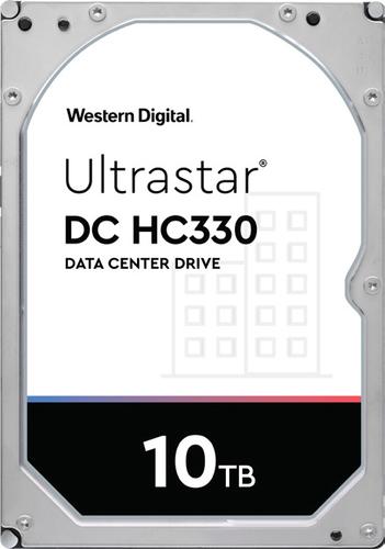"""Western Digital Ultrastar DC HC330 3.5"""" 10000 GB SATA III"""