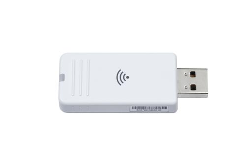 Epson Dual Function Wireless Adapter (5Ghz Wireless & Miracast) -ELPAP11