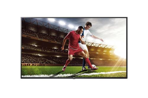 "LG 55UT640S0ZA tv 139,7 cm (55"") 4K Ultra HD Zwart"