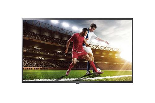 "LG 43UT640S0ZA beeldkrant 109,2 cm (43"") LED 4K Ultra HD Digitale signage flatscreen Zwart"