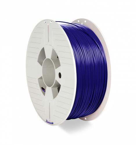 Verbatim 55055 3D-printmateriaal Polyethyleentereftalaatglycol (PETG) Blauw 1 kg
