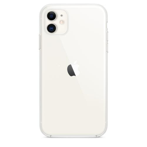 """Apple MWVG2ZM/A mobiele telefoon behuizingen 15,5 cm (6.1"""") Hoes Transparant"""