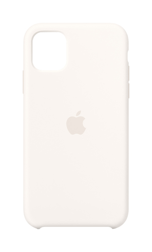 """Apple MWVX2ZM/A mobiele telefoon behuizingen 15,5 cm (6.1"""") Hoes Wit"""