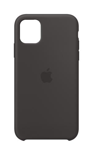 "Apple MWVU2ZM/A mobiele telefoon behuizingen 15,5 cm (6.1"") Hoes Zwart"