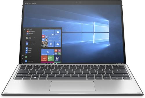 "HP Elite x2 G4 Hybride (2-in-1) 31,2 cm (12.3"") 1920 x 1280 Pixels Touchscreen Intel® 8de generatie Core™ i5 8 GB LPDDR3-SDRAM"