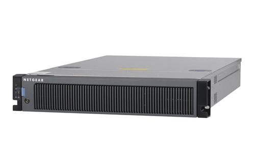 Netgear ReadyNAS 4312S E3-1245V5 Ethernet LAN Rack (2U) Black NAS