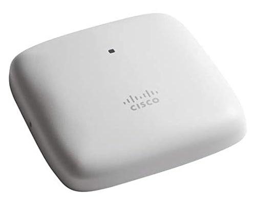 Cisco AIR-AP1840I-E-K9 draadloos toegangspunt (WAP) 1733 Mbit/s Wit Power over Ethernet (PoE)