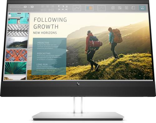 "HP Mini-in-One 24 60,5 cm (23.8"") 1920 x 1080 Pixels Full HD LED Zwart"