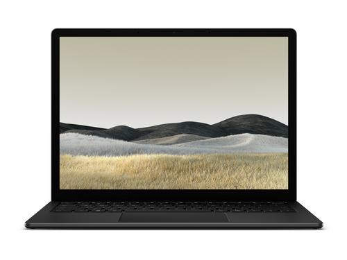 "Microsoft Surface Laptop 3 LPDDR4x-SDRAM Notebook 34.3 cm (13.5"") 2256 x 1504 pixels Touchscreen 10th gen Intel® Core™ i7 16 GB"