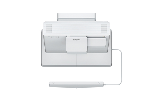 Epson EB-1485Fi data projector 5000 ANSI lumens 3LCD 1080p (1920x1080) Wall-mounted projector White