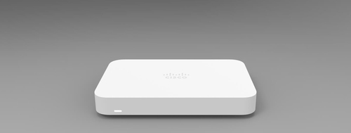 Cisco Meraki GX20-HW-UK gateway/controller 1000 Mbit/s