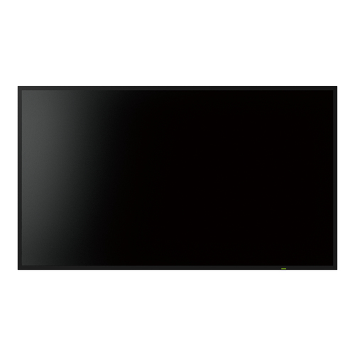 "Benq ST4301K Digital signage flat panel 109.2 cm (43"") LED 4K Ultra HD Black"