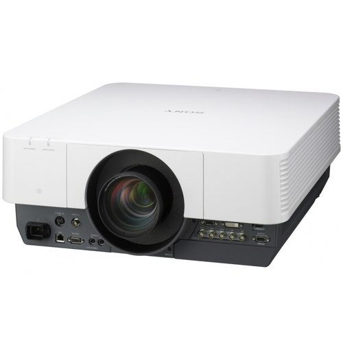 Sony VPL-FH500L beamer/projector 7000 ANSI lumens 3LCD WUXGA (1920x1200) Desktopprojector Wit