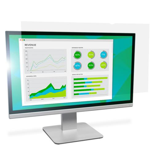 3M AG220W1B Anti-glare screen protector LCD/Plasma Universal 1 pc(s)
