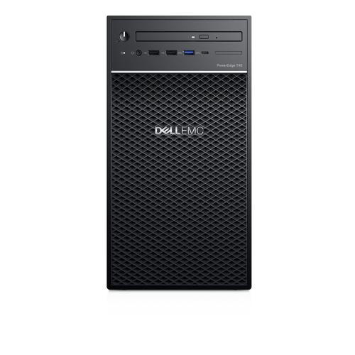 DELL PowerEdge T40 server Intel Xeon E 3.5 GHz 8 GB DDR4-SDRAM Mini Tower 300 W